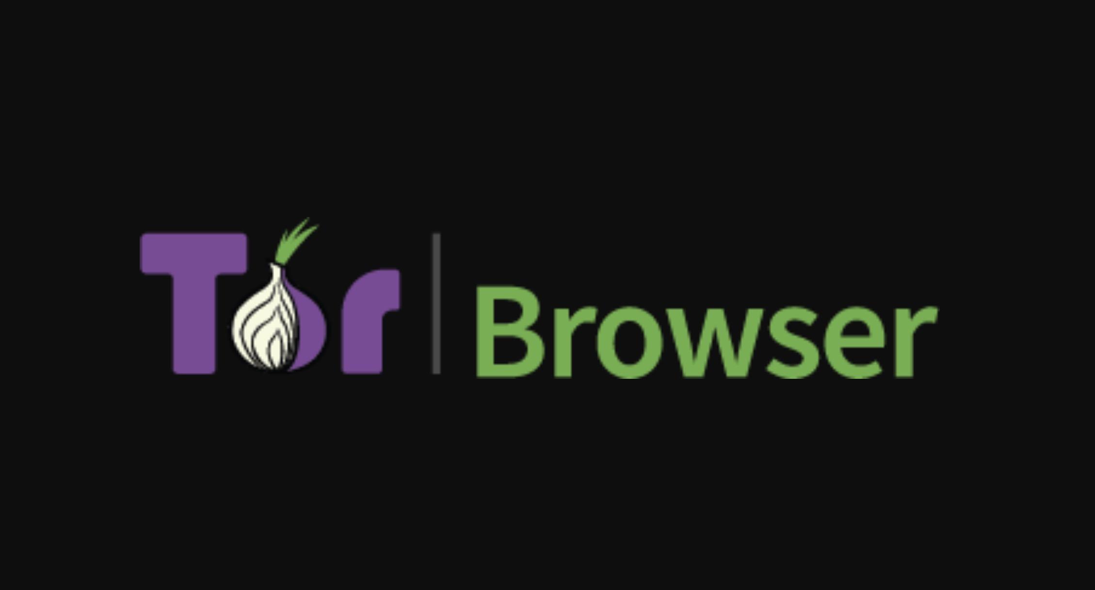 Tor nettleser Firefox