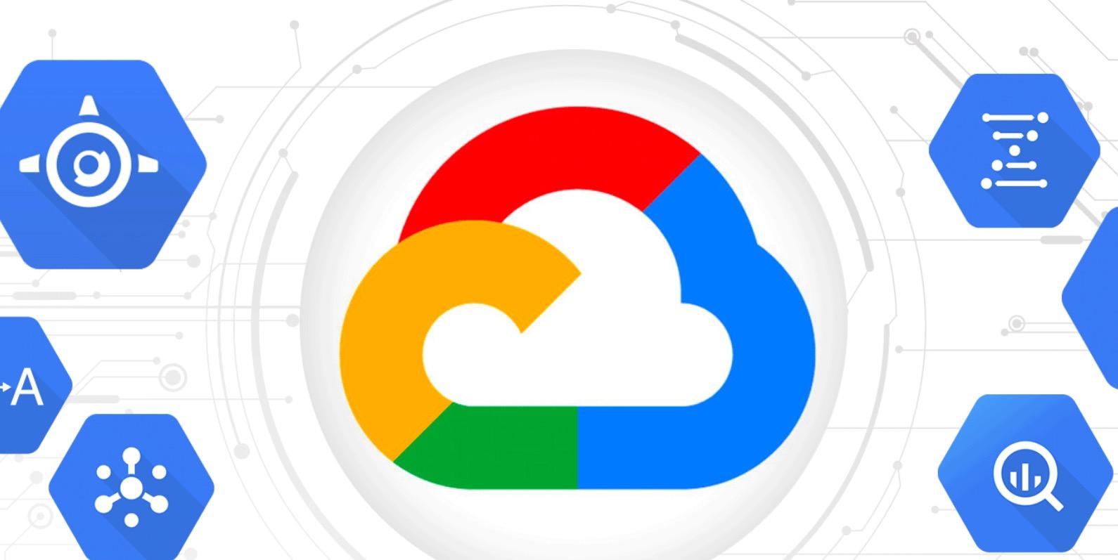 Google Cloud Amazon