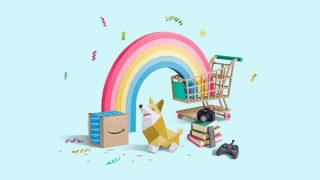 Amazon vil betale kunder for å kunne spore dem