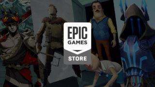 Epic Games Store skylagring