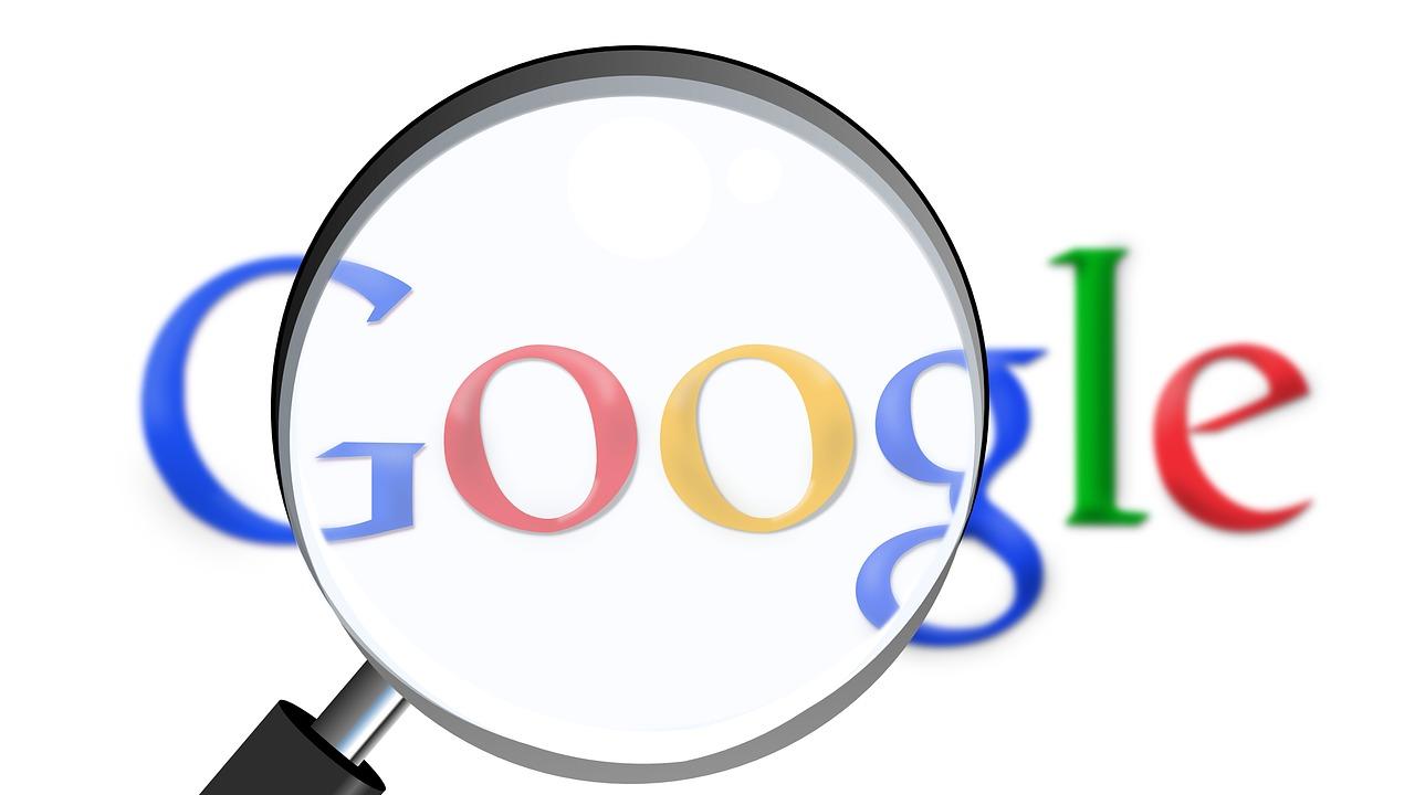 Google Kina søkemotor