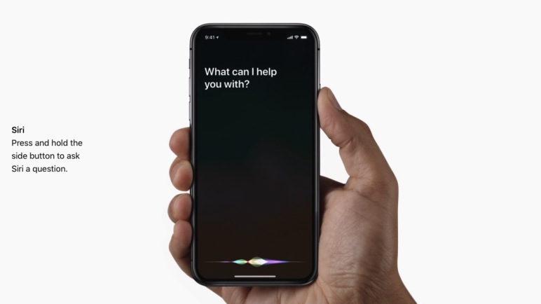 Du får ikke ha Siri-opptakene for deg selv.