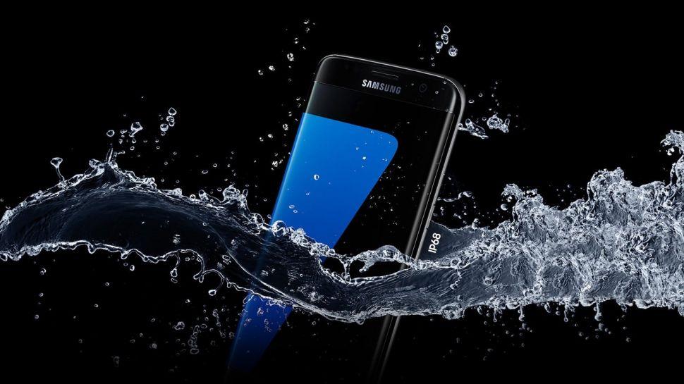 samsung-s7-vanntett-reklame