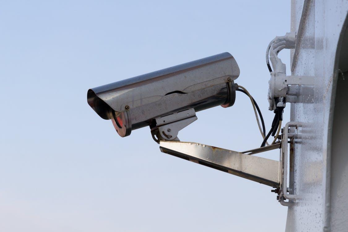 sikkerhetskamera-cctv