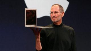 Dette mente Steve Jobs om Apple-sjefen