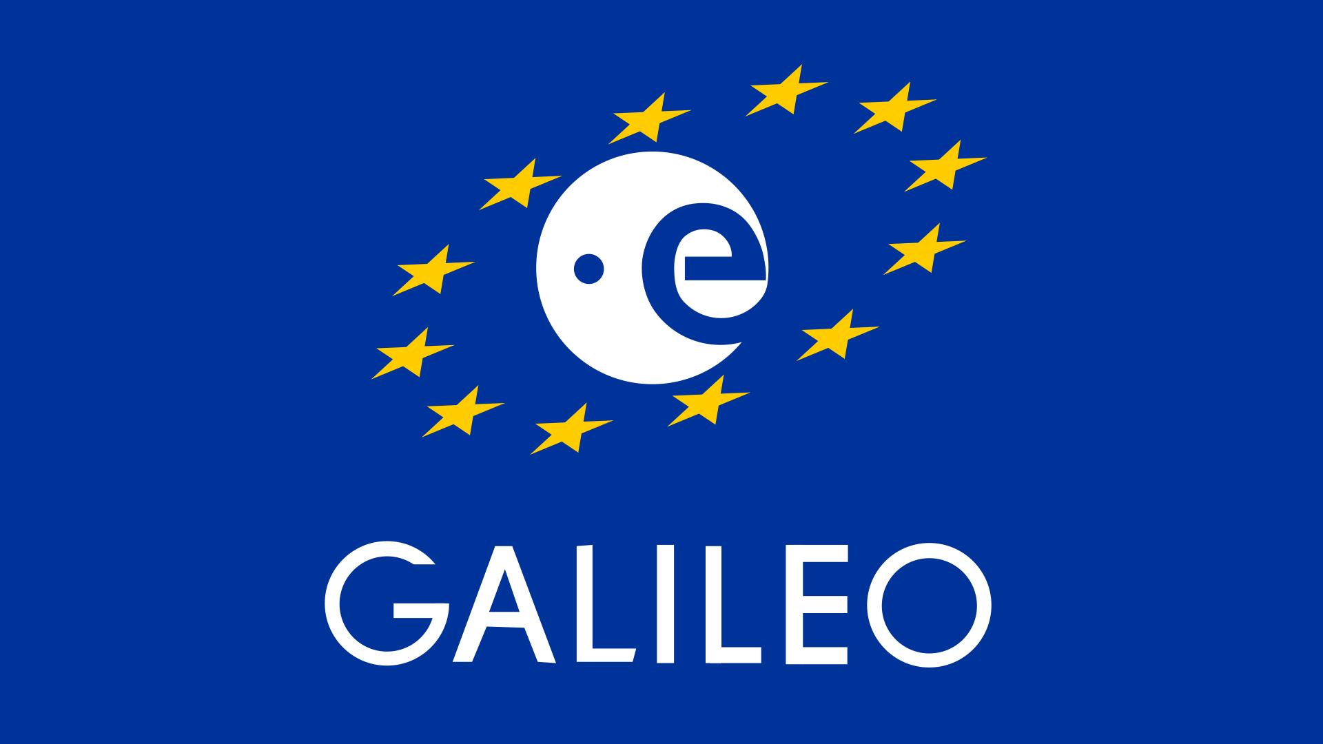 Galileo lammet av sikkerhetsoppdatering