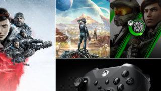 Siste Xbox oppdatering er ute