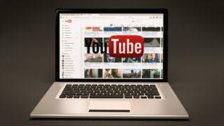 YouTube opphavsrett