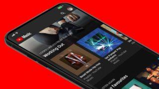 youtube-music-premium-musikk