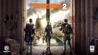 Ubisoft og Epic Games