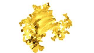 Gull atom tynt