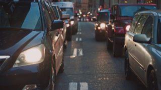 Trafikkork
