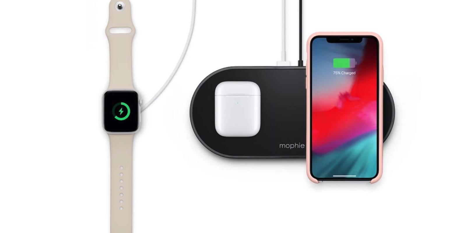 AirPower-klone Apple Store