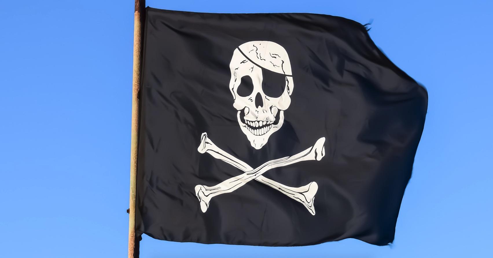 Torrent pirat