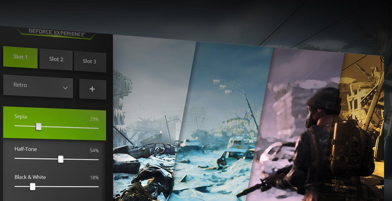 Nvidia driver gamescom