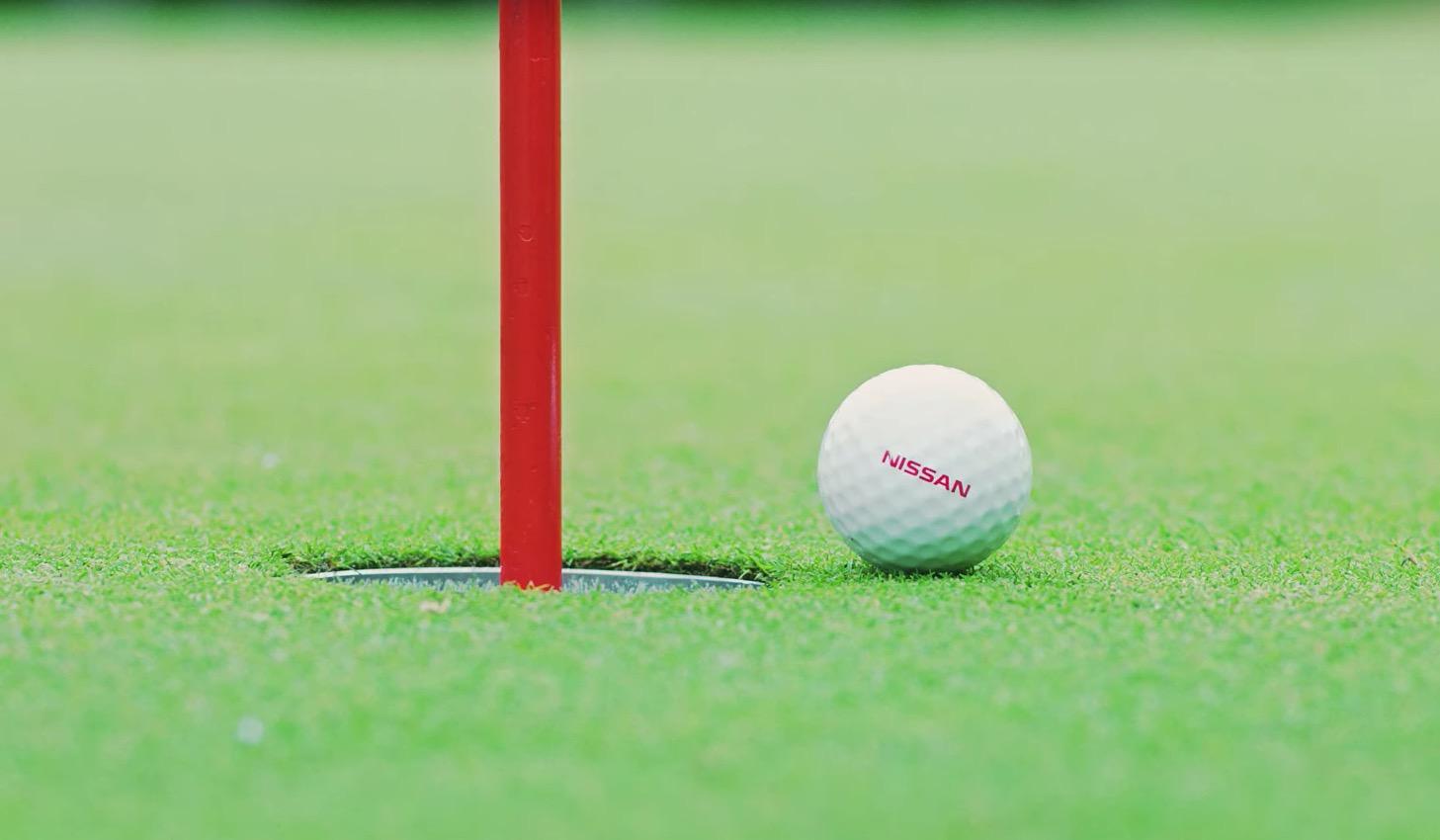 Nissan golf
