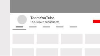 YouTube abonnenter