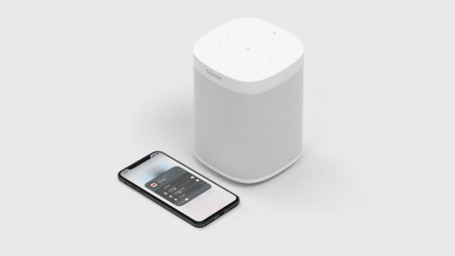 Sonos Bluetooth