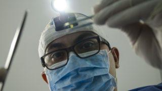 Løsepengevirus tannlege