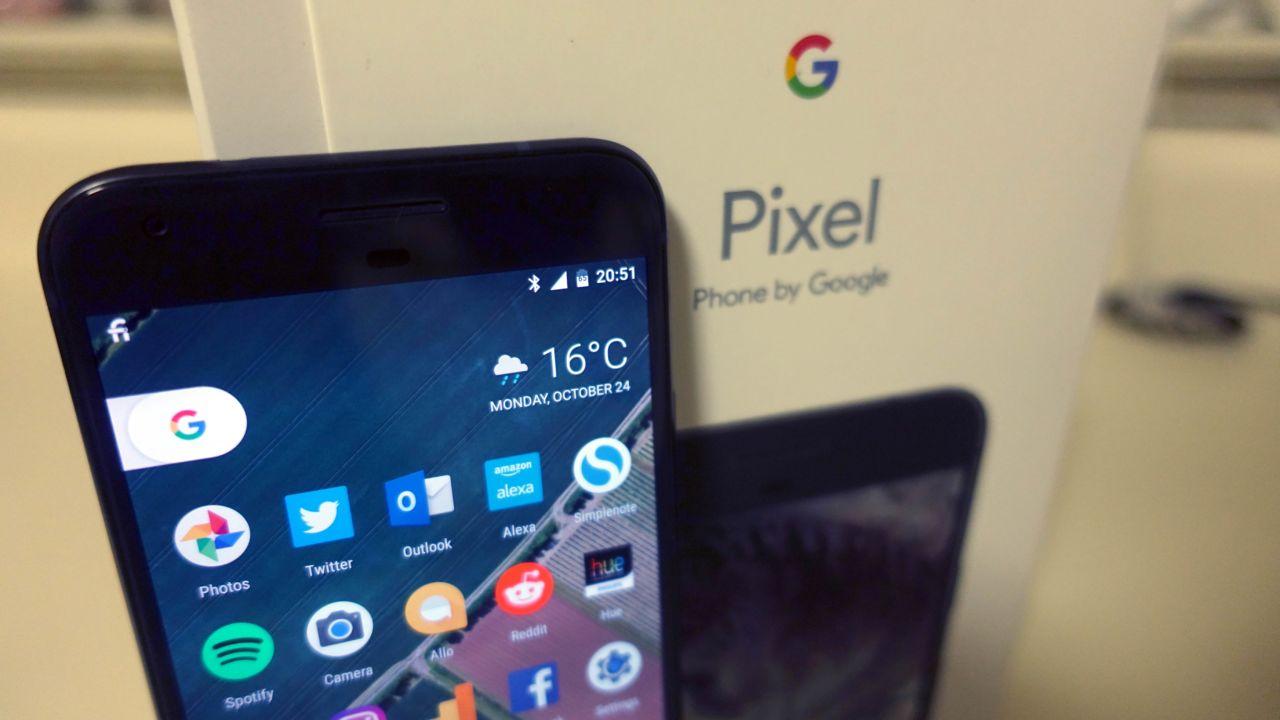 Google betaler Pixel eiere opptil 4500 kroner hver for