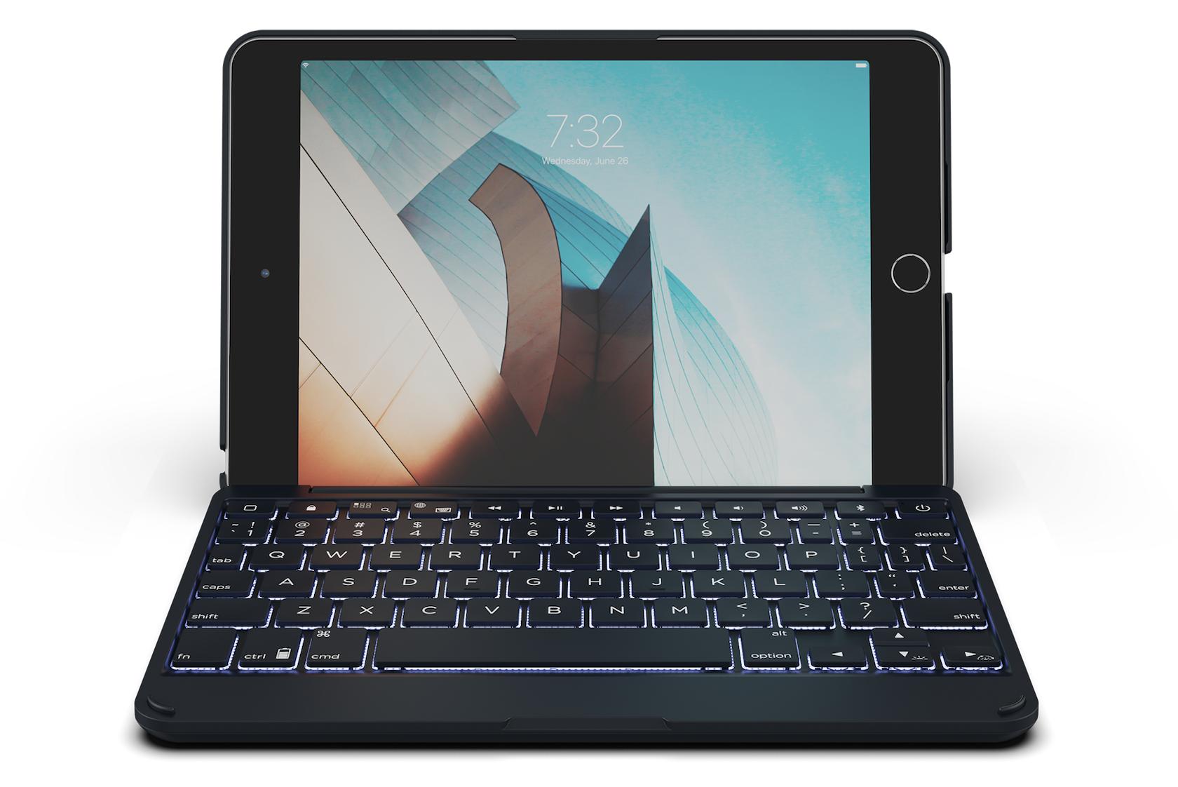 Tastatur til iPad mini 5 | SmartJa.no