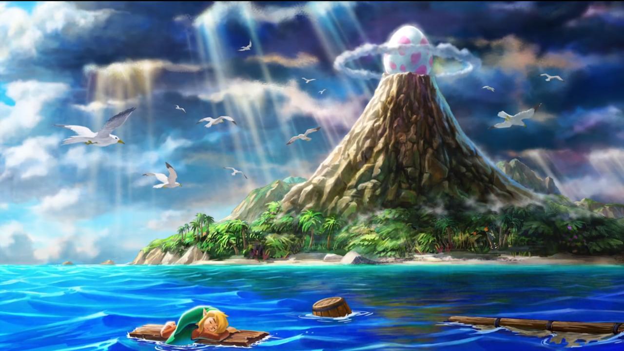 Test The Legend Of Zelda Link S Awakening