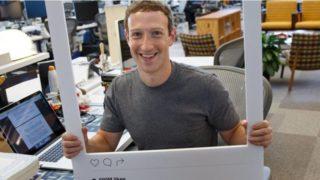 Facebooks leder Mark Zuckerberg har en rekke tunge saker og ta hånd om.