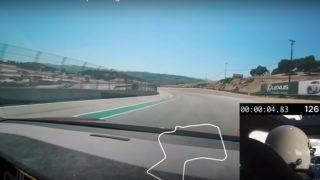 Tesla Model S banerekord