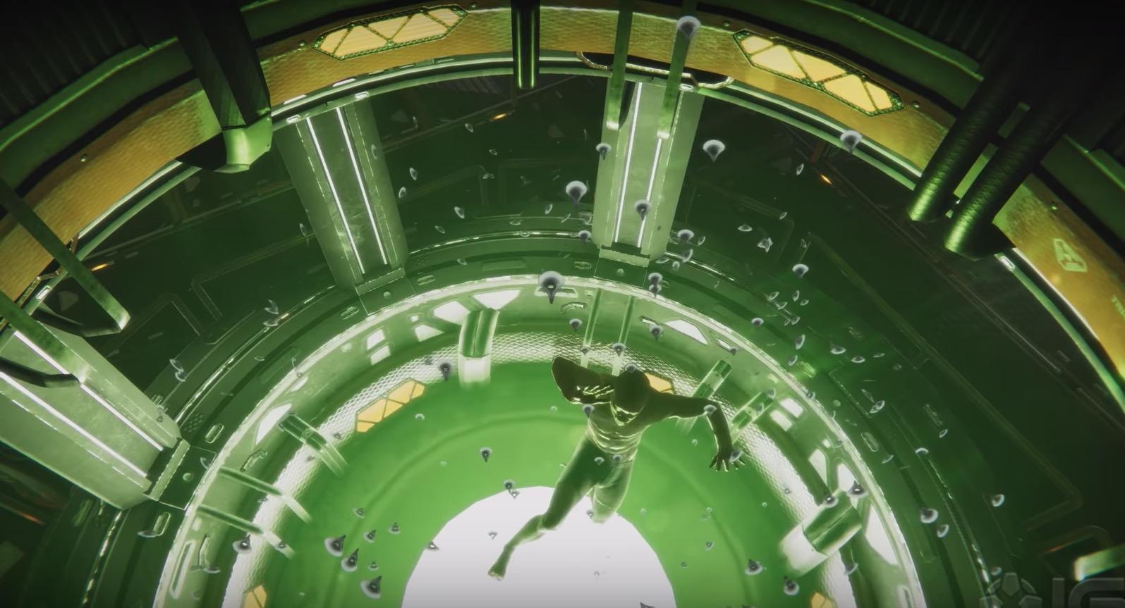 System Shock 3 gameplay trailer