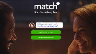 Match dating svindel