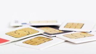 SIM-kort-angrep
