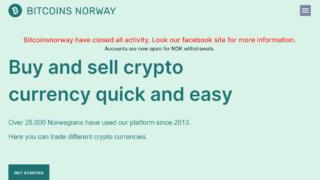 krypto-bitcoins-norge