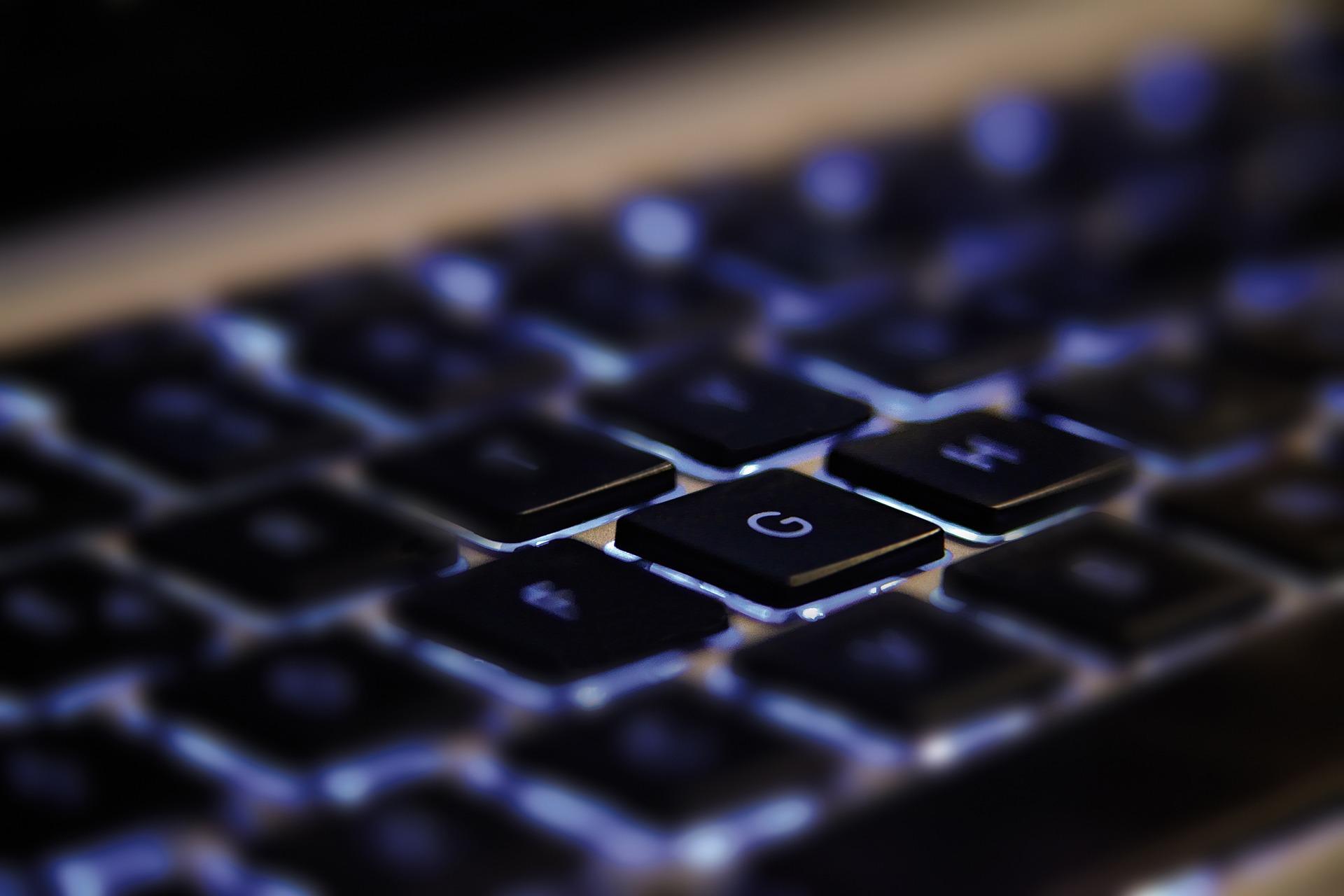 hackere kan avsløre hva du skriver