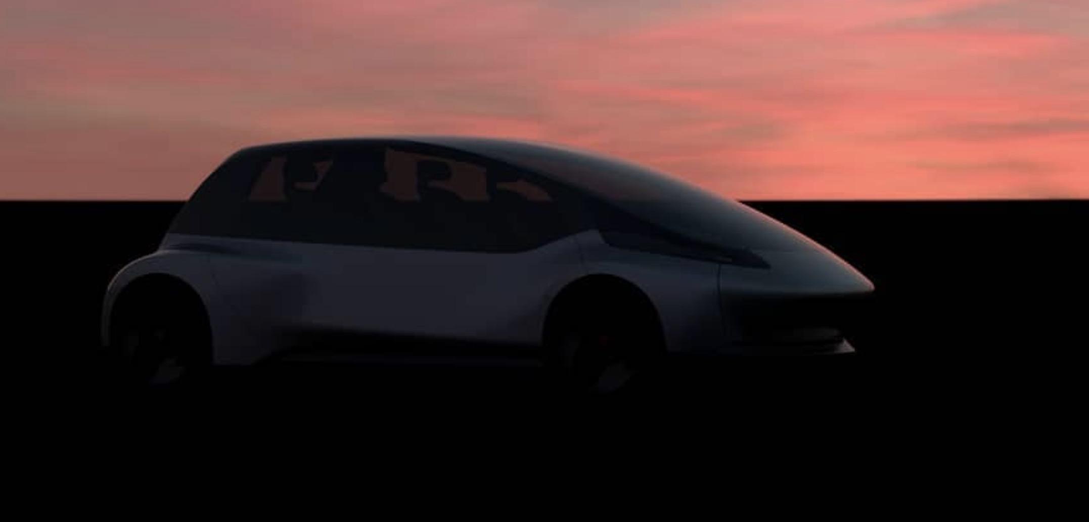 Tesla konsept