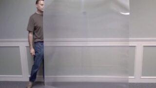 Usynlighetskappe