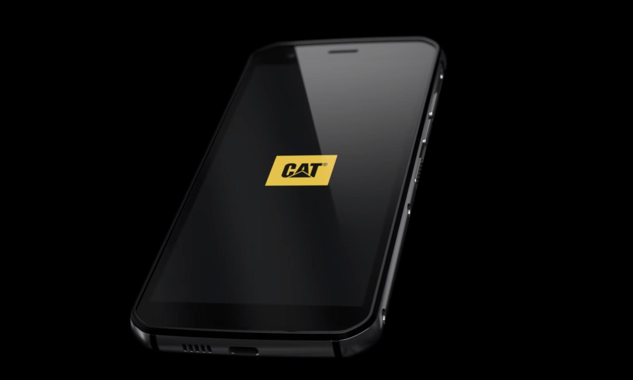 Cat mobil