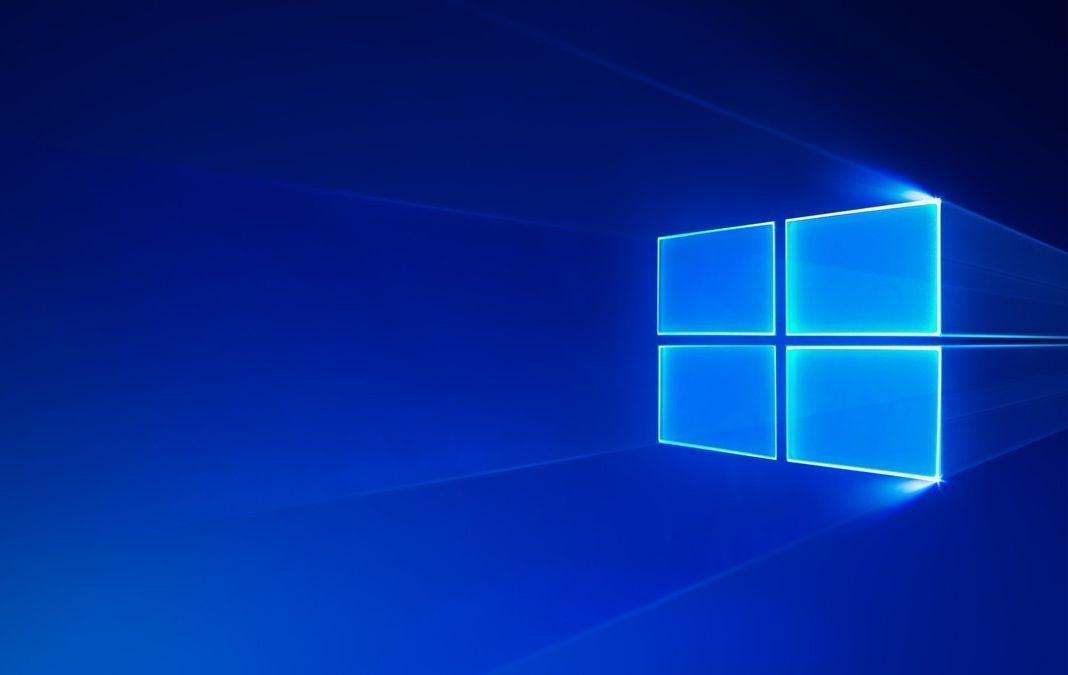 Windows 10 oppdatering