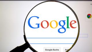Google søk
