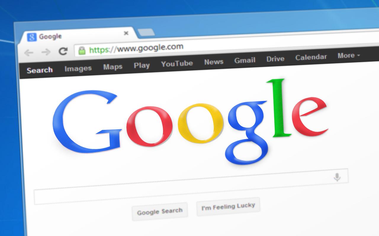 google-new-domene
