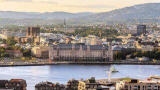 Microsoft Azure Norge