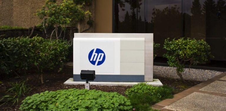 HP Xerox