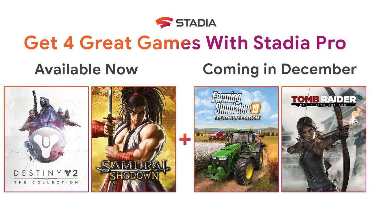 Stadia-google-gratis-destiny-tomb-raider
