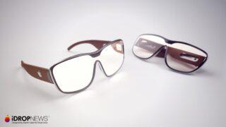 Apple AR-briller