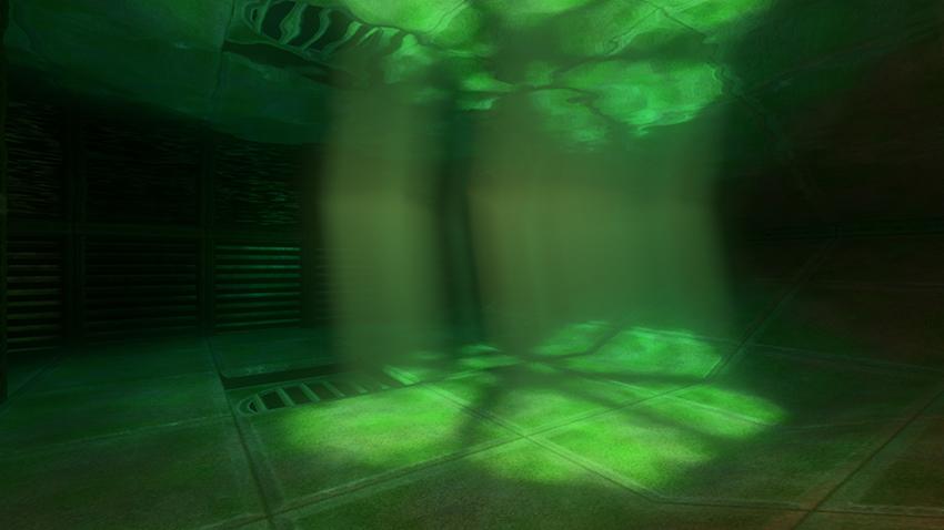 Quake raytracing