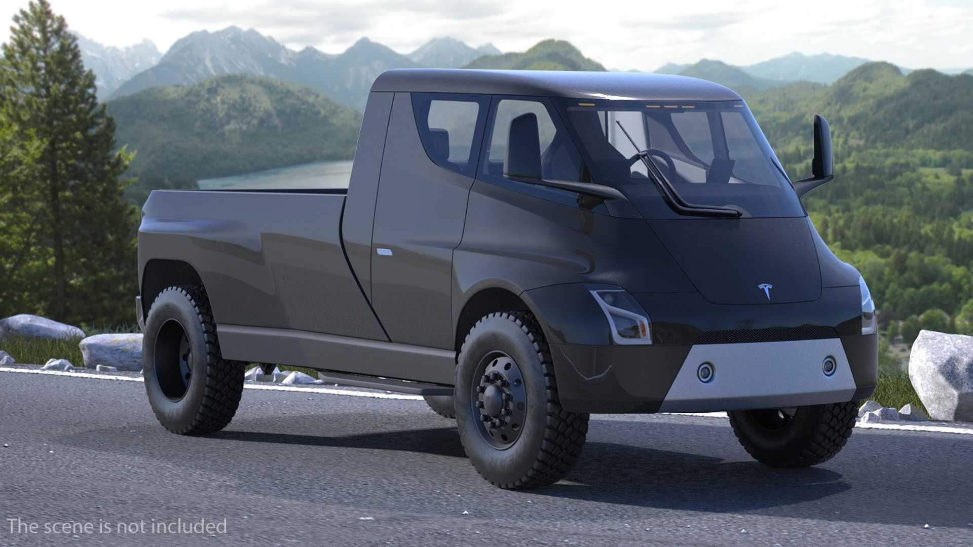 tesla-truck-3d