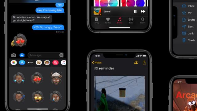 iOS 13.3 lansert Apple innfører strengere foreldrekontroll