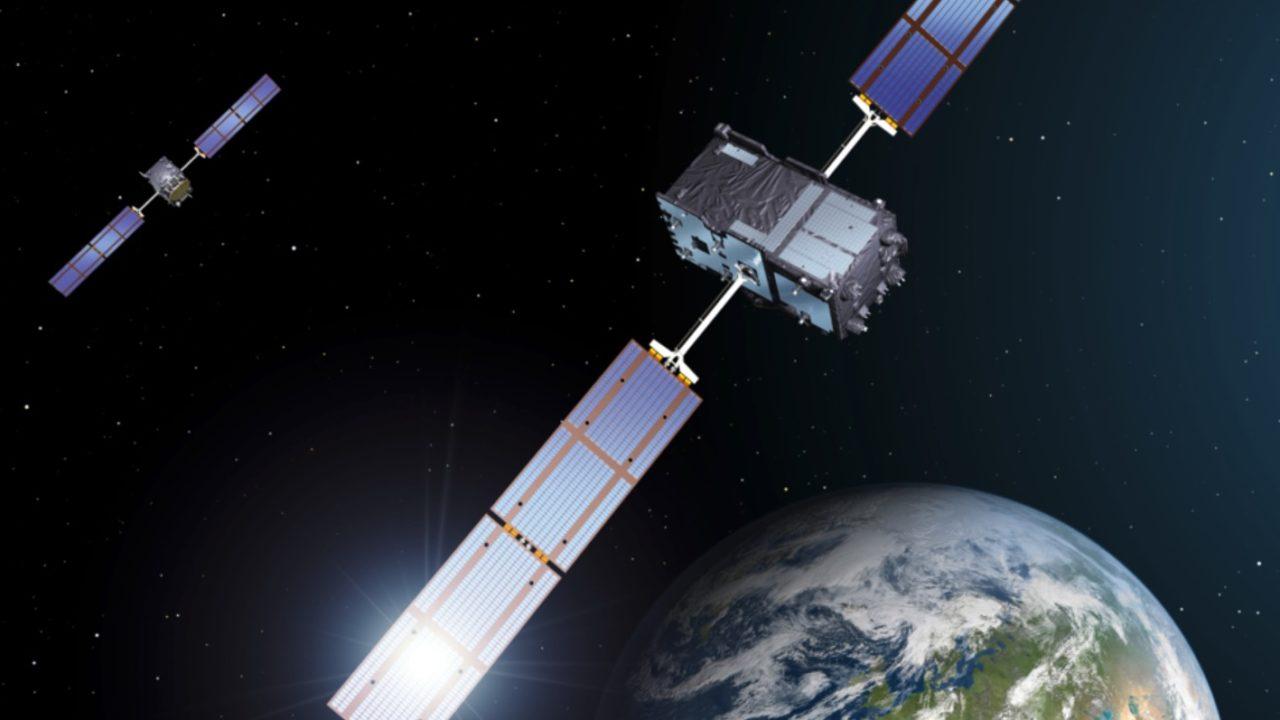 satellitt