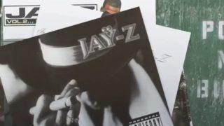 Jay Z Spotify