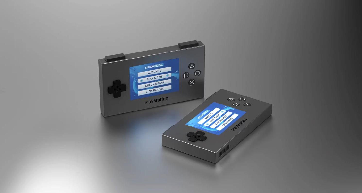 Sony PlayStation kontroller