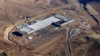 Tesla Gigafactory 4